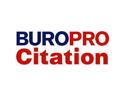 point de dépôt déchiquetage BuroPro Citation