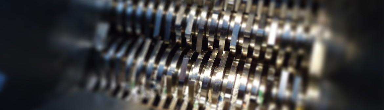Technologie de déchiquetage sécuritaire et service à votre entreprise!