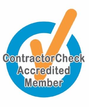 Accréditation Contractor Check