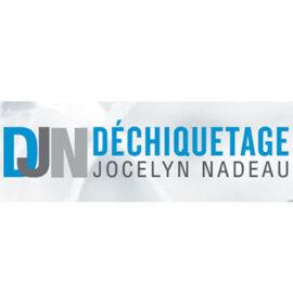 logo-déchiquetage-jocelyn-nadeau-Sorel-tracy-2