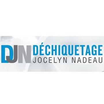 Déchiquetage Jocelyn Nadeau de Sorel-Tracy s'allie à Déchi-tech Mobile