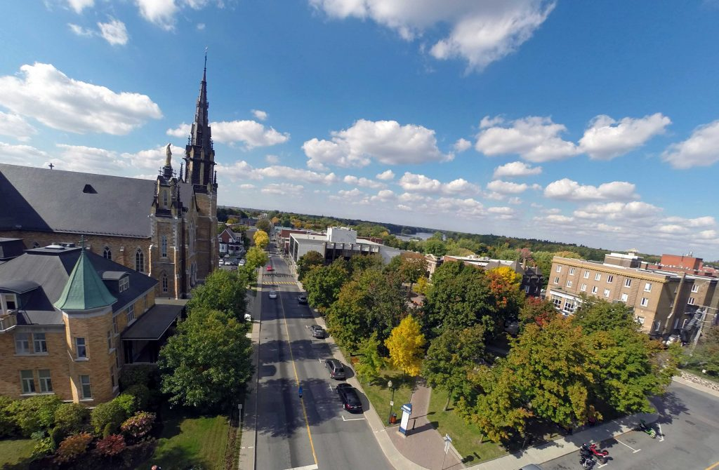 Ville de Drummondville - Déchiquetage